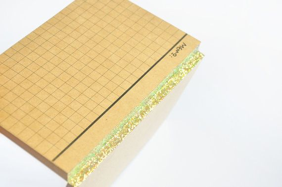 Place cards recipe card for bridal shower wedding by WSCraftBox