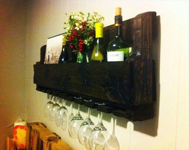 Wine Racks, et .
