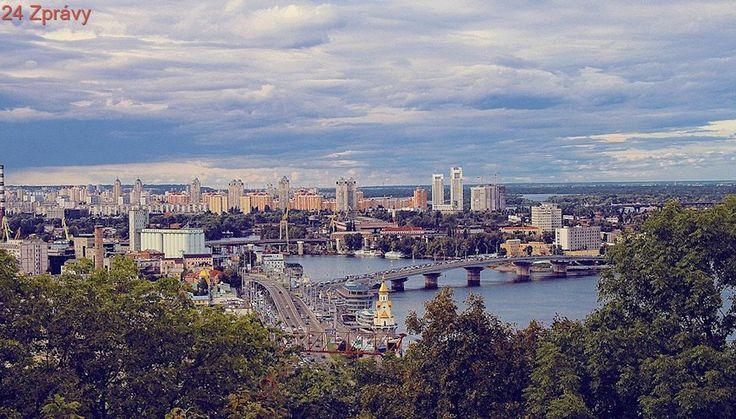 Ukrajina jedná s Evropou a USA o protiruských sankcích