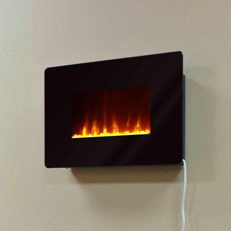 1000 ideas about wall mount electric fireplace on pinterest ethanol fireplace electric. Black Bedroom Furniture Sets. Home Design Ideas