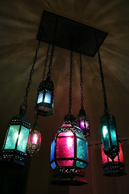 Best 25+ Moroccan lanterns ideas on Pinterest