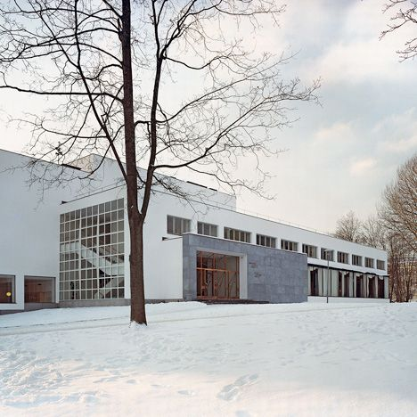 Restoration of Alvar Aalto's Viipuri Library wins 2014 Modernism Prize