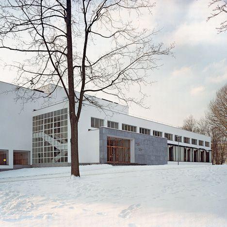 Restoration of Alvar Aalto's Viipuri Library wins 2014 Modernism Prize