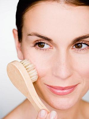 10 pasos para exfoliar tu piel