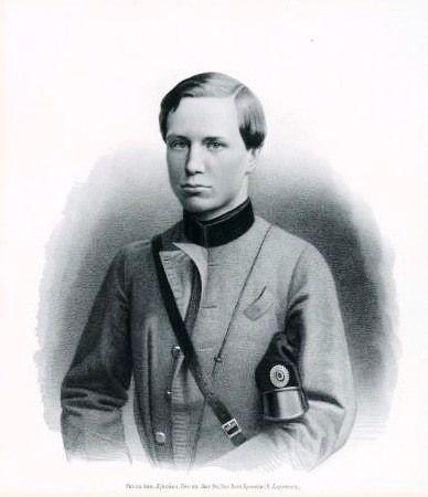 Комаровский Евграф Васильевич (граф)