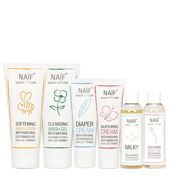 Naif Baby Producten