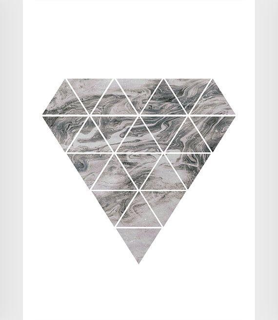 Best 25 Diamond Wall Ideas On Pinterest Diy Wall