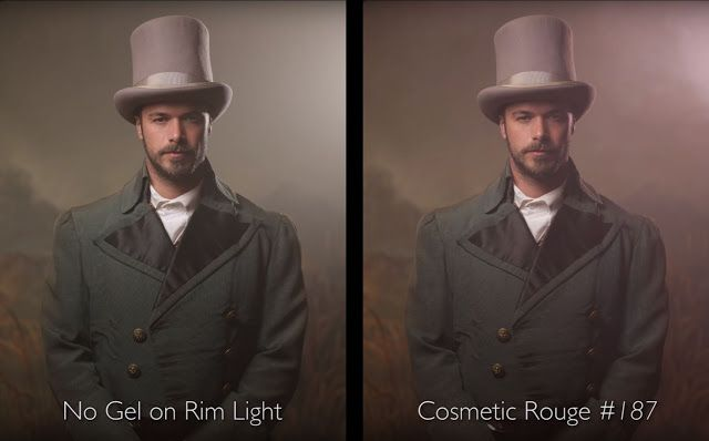 Enhance Your Images with Gels    Today on The Slanted Lens they have got a Quick Tip that will help you enhance the look of your images.Jay Puses Rosco gels frequently on his shoots (http://www.rosco.com). Adding a gel to your rim light gives you the ability to change the feel of your images either subtly or in a big way. Take a look and let our know which gel you like best.  Keep those cameras rollin' and keep on clickin'. -Jay P.  About Jay P. Morgan:  With more than two decades of…