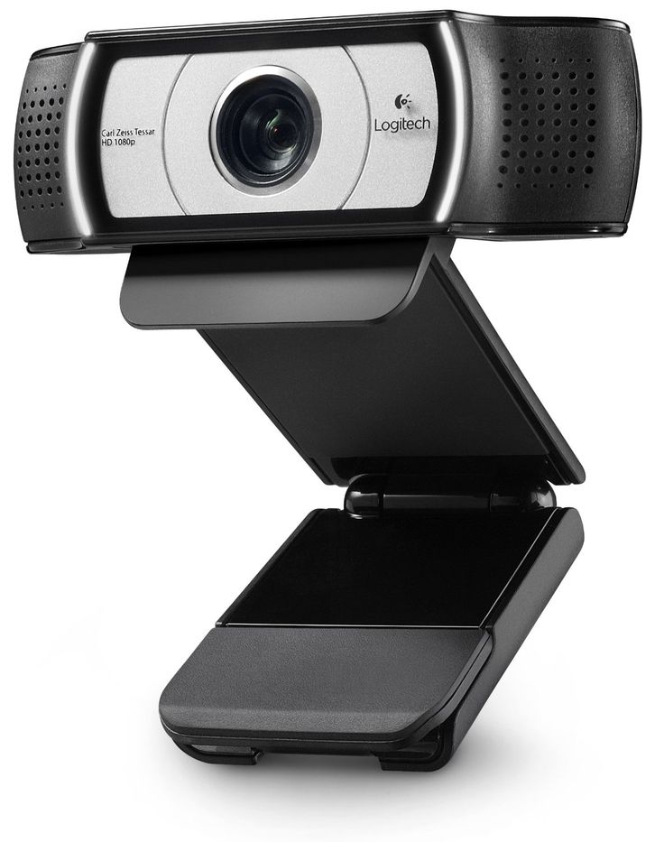 Logitech C930e USB Desktop or Laptop Webcam, HD 1080p Camera //Price: $126.38 & FREE Shipping //     #hashtag3