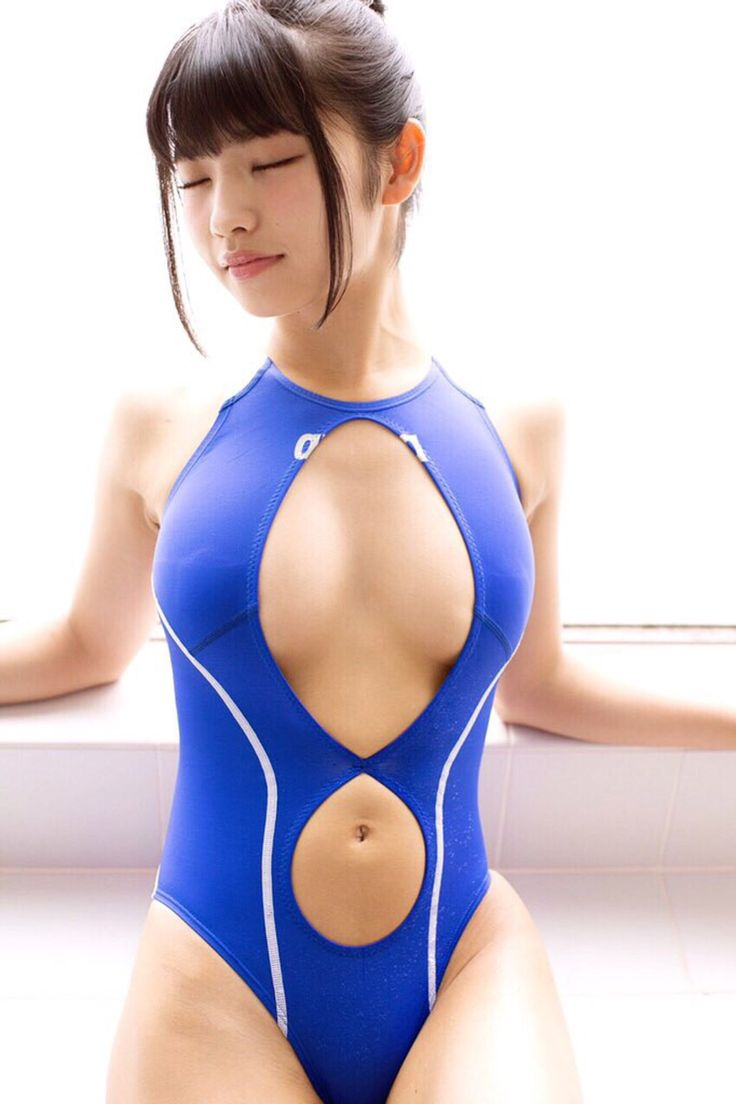 Asian Swim Suit 40