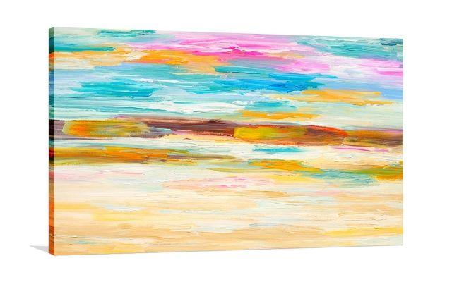 ACROSS THE LAND [897265R] - $399.00 | United Artworks | Original art for interior design, buy original paintings online