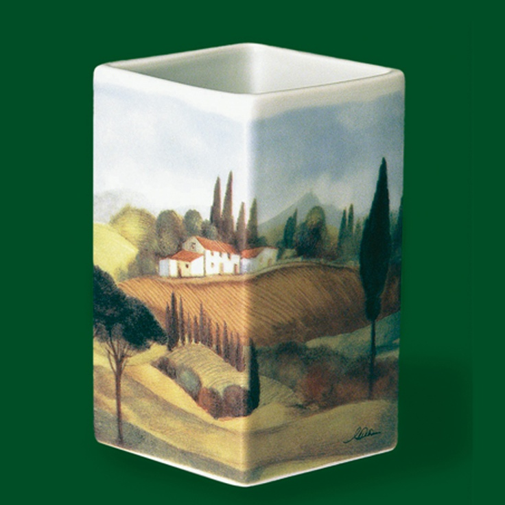 Square Cup | Tuscany