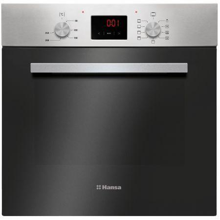 Hansa Fine BOEI68471 reprezintă un produs electrocasnic pentru bucătărie, respectiv un cuptor electric calitativ şi modern din inox. Construcţia atrăgătoare îi permite să se integreze fără probleme în orice design de bucătărie, completând perfect linia …