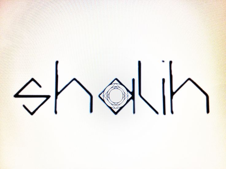 Check out Shalih's Facebook Page for more info!  www.facebook.com/shalihbyshahira