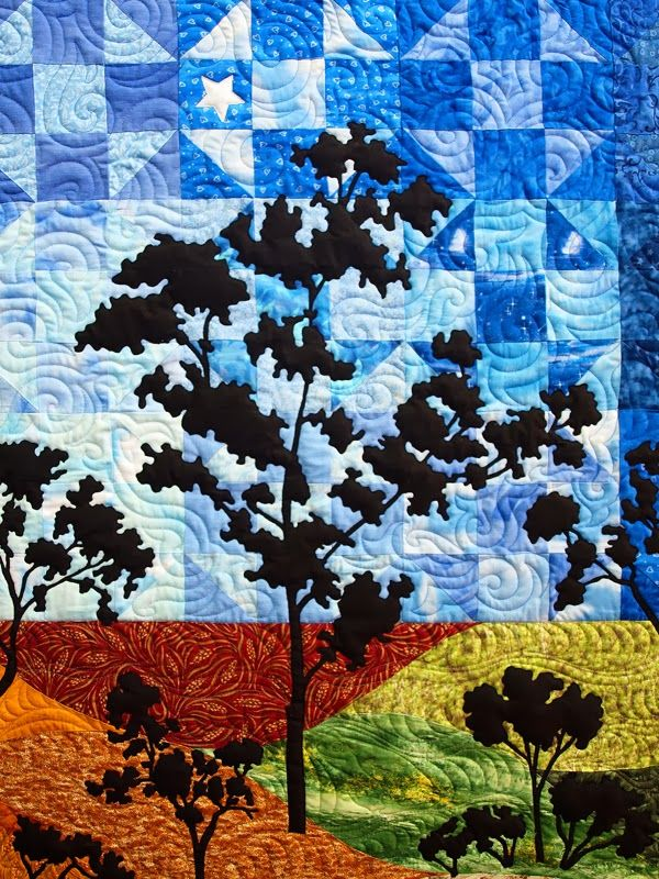 Sampaguita Quilts Shared by www.nwquiltingexpo.com @NWQuilting Expo #nwqe #quilting