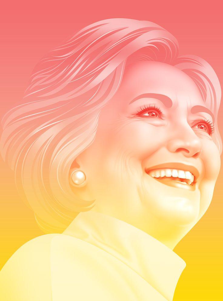 Hillary clinton essay