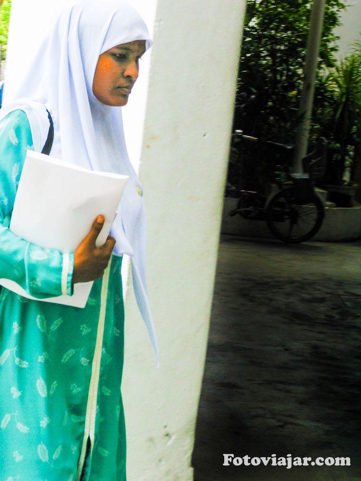 informacoes maldivas mulheres
