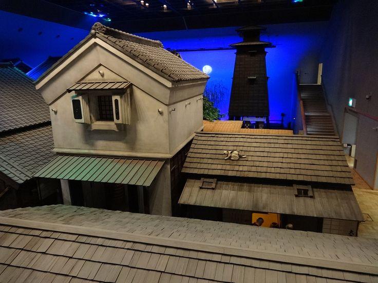 Fukagawa Edo Museum: Visit old Edo indoors! http://www.tofugu.com/travel/fukagawa-edo-museum/