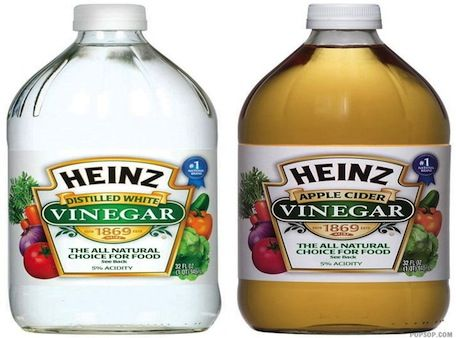 Why You Shouldn't Be Without Vinegar - Guide For Prepping and Surviving