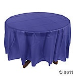1000 Ideas About Plastic Table Covers On Pinterest