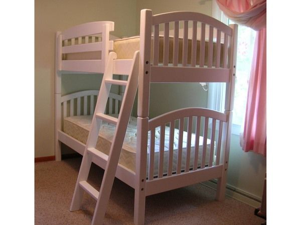 7 Nice Triple Bunk Beds Ideas For Your Children S Bedroom: 25 Best Images About Pretty Girls' Beds