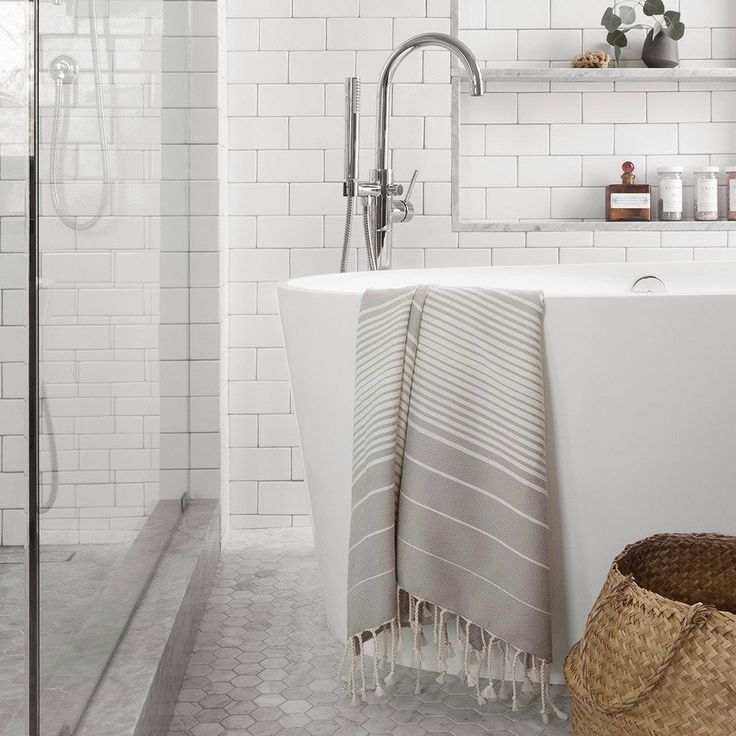 Best Grey Bath Towels Ideas On Pinterest Apartment Bathroom - Supima towels for small bathroom ideas