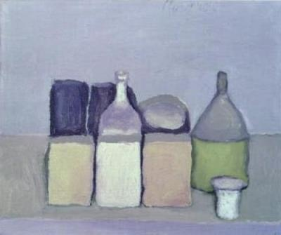 giorgio morandi s art style and the Giorgio morandi (july 20, 1890 – june 18, 1964) was an italian painter and   apparently he painted 1300+ oil paintings and over 130 etchings.