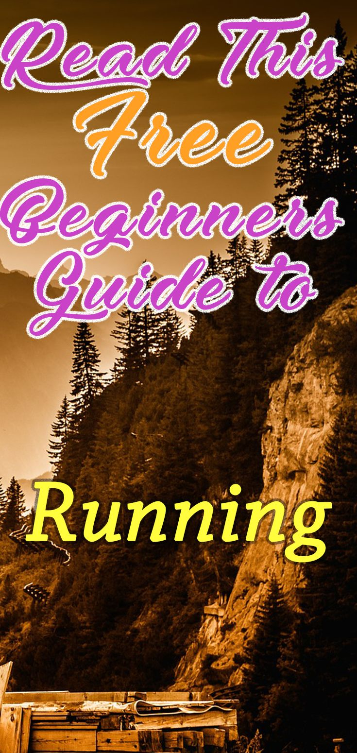 Read This FREE Beginners Guide To Running. This guide will give any beginner the perfect instructions to get into running. As an experienced runner, I have brought together some great started tips to help with either street, track, treadmill, fell or hill running. I have also reviewed some of te best running shoes out there for both men and women with pointers on the best equipment, what to get and what not to bother with. Running is simply awesome, and this is a great way to get into it!