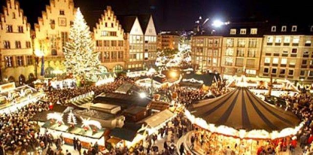 bolzano Christmas Market mercatino di Natale a Bolzano Alto Adige