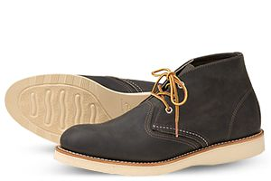 Work Chukka - Offizieller Red Wing Online Shop - Red Wing Berlin/Hamburg