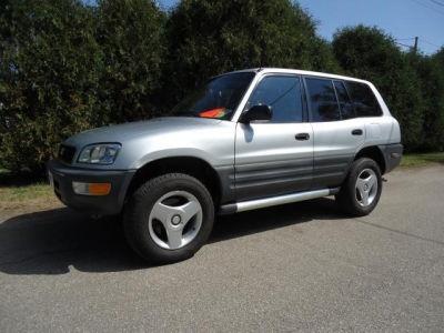 Used Toyota RAV4 For Sale Cedar Rapids, IA - CarGurus