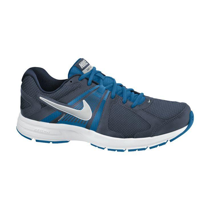 Joven, color azul, marca Nike, modelo unidad Zapatillas de niño Nike Experience 5, color azul, multicolor, 2C