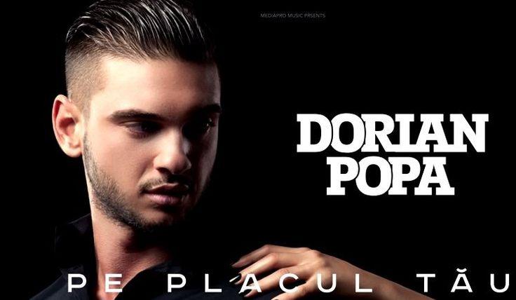 Dorian Popa - Pe placul tau (Audio)  http://www.romusicnews.com/dorian-popa-pe-placul-tau-audio/