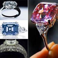 diamond ringSFabulous Diamonds, Most Expen, Diamond Rings, Mothers Day, Expen Engagement, Diamonds Rings Engagement, Expen Diamonds, Pink Diamonds, Engagement Rings
