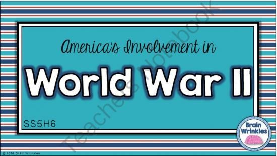an analysis of the americas involvement in world war two The debate behind us intervention in world war ii 73 years ago, president roosevelt was mulling a third term, and charles lindbergh was praising german air strength a new book looks at the dramatic months leading up to the election of 1940.