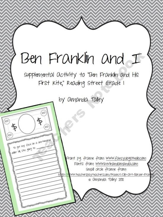 research on benjamin franklin