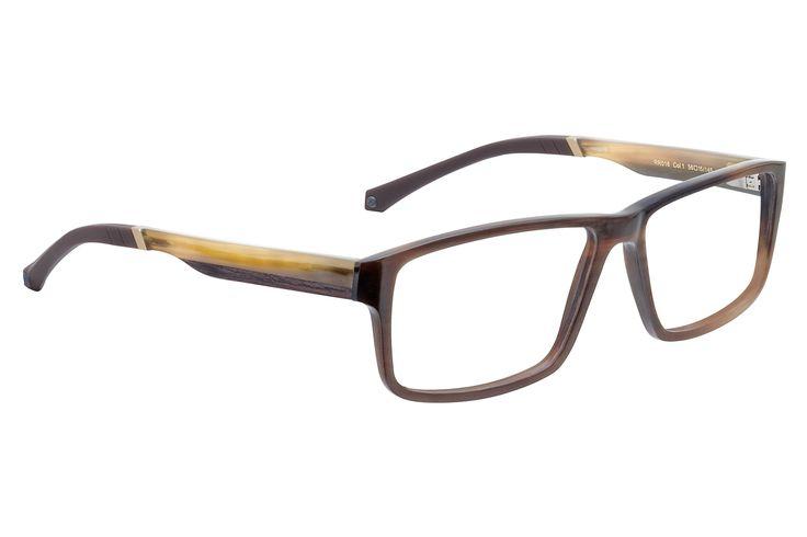 RR016 model - Robert Rüdger Eyewear by Area98 #eyewear #glasses #frame #style #menstyle #accessories