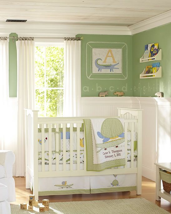Best 574 Best Images About Green Baby Rooms On Pinterest 640 x 480