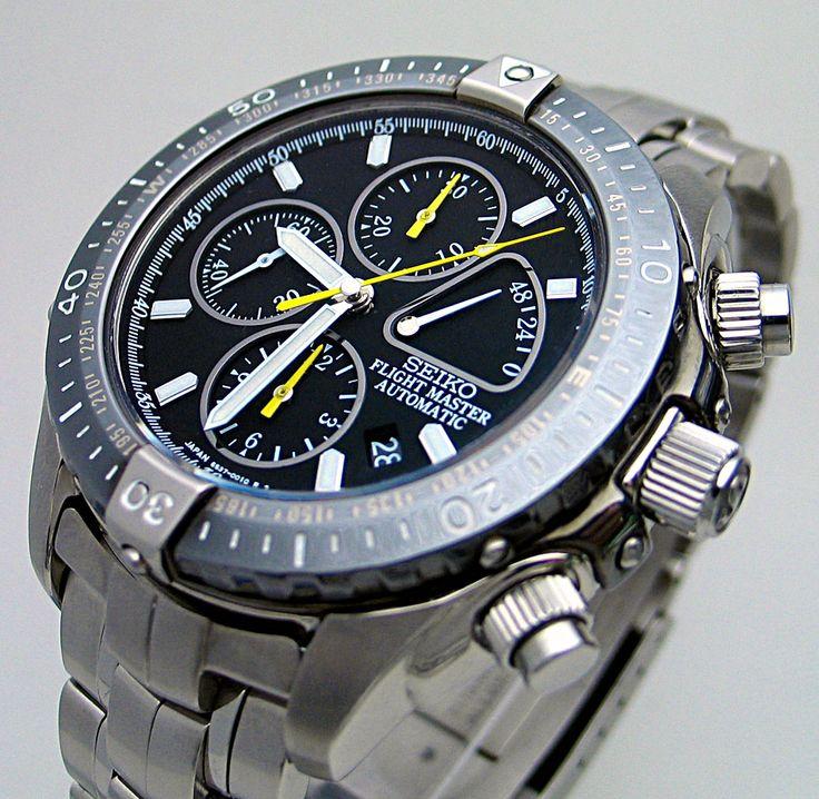 2015-2016 Seiko Watches | Watches For Men