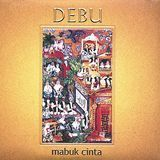Mabuk Cinta (Drunk with Love) [CD]