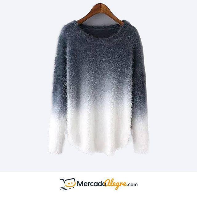 Las pieles #sintéticas pueden ser un buen complemento para un #look casual.  Usando un #leggin unicolor y unos #botines.  No tiene que ser un #outfit muy elaborado.  Si estas interesada en este precioso suéter, puedes comunicarte al +57 300 800 4315.  .  .  .  .  .  .  .  .  .  #Colombia #Compras #Medellin #Mercado #Bogota #Cali #followforfollow #Moda #Ropa #Ventas #Mercado #Alegre #Pereira #SantaMarta #Barranquilla #vistealamoda #free #Happy #cartagena