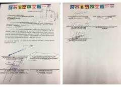 PRI acusa a Morena de no firmar acuerdo para reducir tope de gastos de campaña