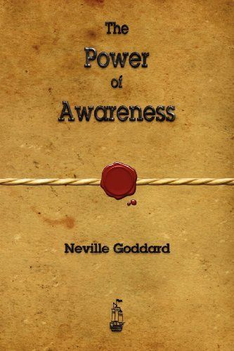 79 best books images on pinterest books books to read and libros the power of awareness by neville goddard fandeluxe Choice Image