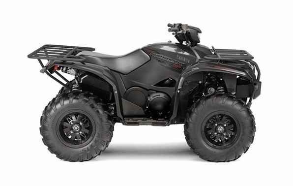 New 2016 Yamaha Kodiak 700 EPS SE ATVs For Sale in Connecticut. Hard Working Good Looks.Built for work but boasting an eye-catching look that begs to play. The all-new Kodiak 700 Special Edition. Built Real World Tough.