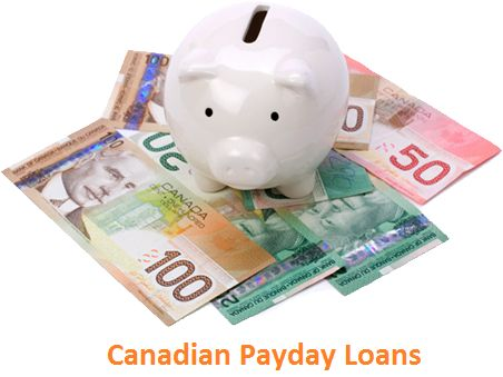#CanadianPaydayLoans are small cash help with short repayment period. These financial schemes are available for all types of borrowers whether they hold favorable credit rating or unfavorable. At this monetary assistance it is not necessary to pledge precious documents against the borrowed money. www.instantcashloans.ca