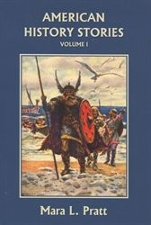 American History Stories Volume 1 - Exodus Books