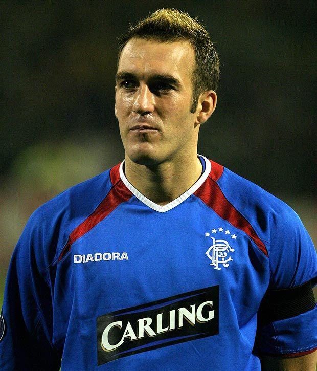 Fernando Ricksen (Glasgow Rangers)