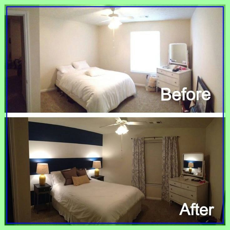 120 Reference Of Diy Master Bedroom Makeover Ideas In 2020 Small Bedroom Makeover Small Bedroom Diy Bedroom Decor On A Budget