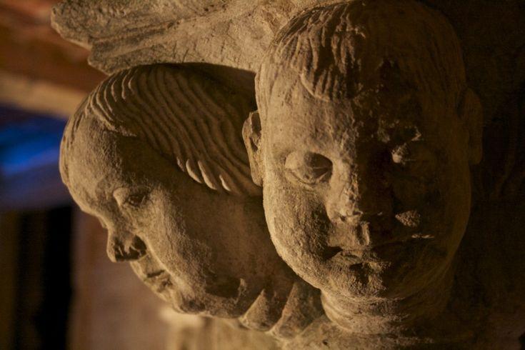 Olhares.com Fotografia | �Joaquim Oliveira | Rostos Tristes