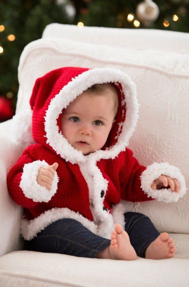 458 best images about Christmas crochet and knitting on ...